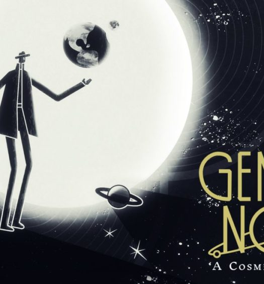 genesis noir recension