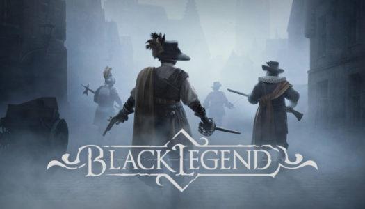 Recension: Black Legend