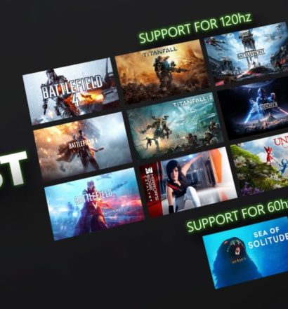 EA Play games FPS Boost Xbox Series
