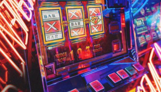 Reklam: Casinon med svensk spellicens