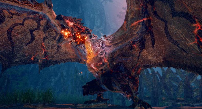 Monster Hunter Rise recension senses
