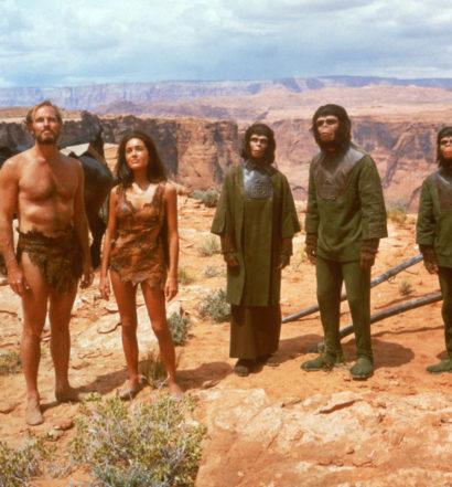 Apornas Planet 1968
