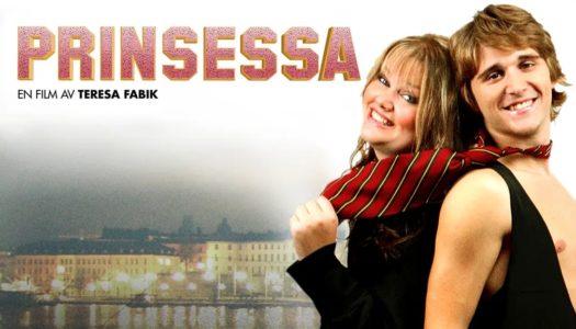 Play-tipset: Prinsessa (2009)