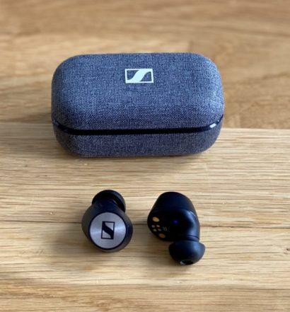 sennheiser momentum true wireless 2 recension senses