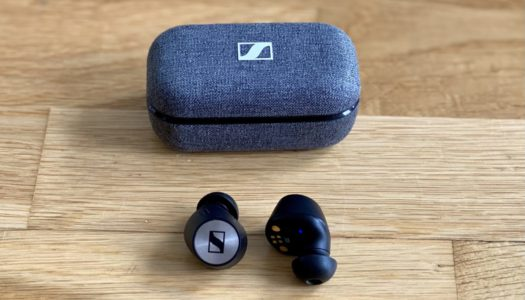Test: Sennheiser Momentum True Wireless 2