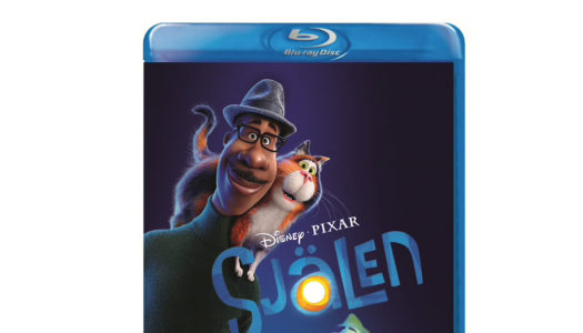 Recension: Själen (Soul) (BD)