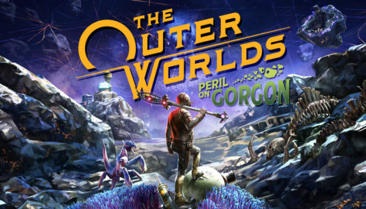 Recension: The Outer Worlds (DLC: Peril on Gorgon)