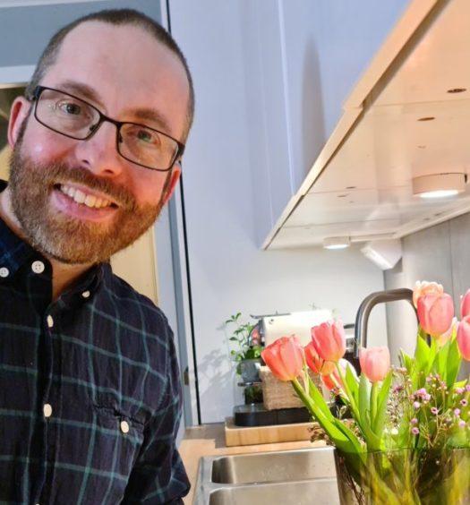 Andreas Lycker Litet Kök intervju