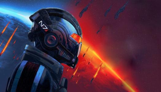 Recension: Mass Effect – Legendary Edition