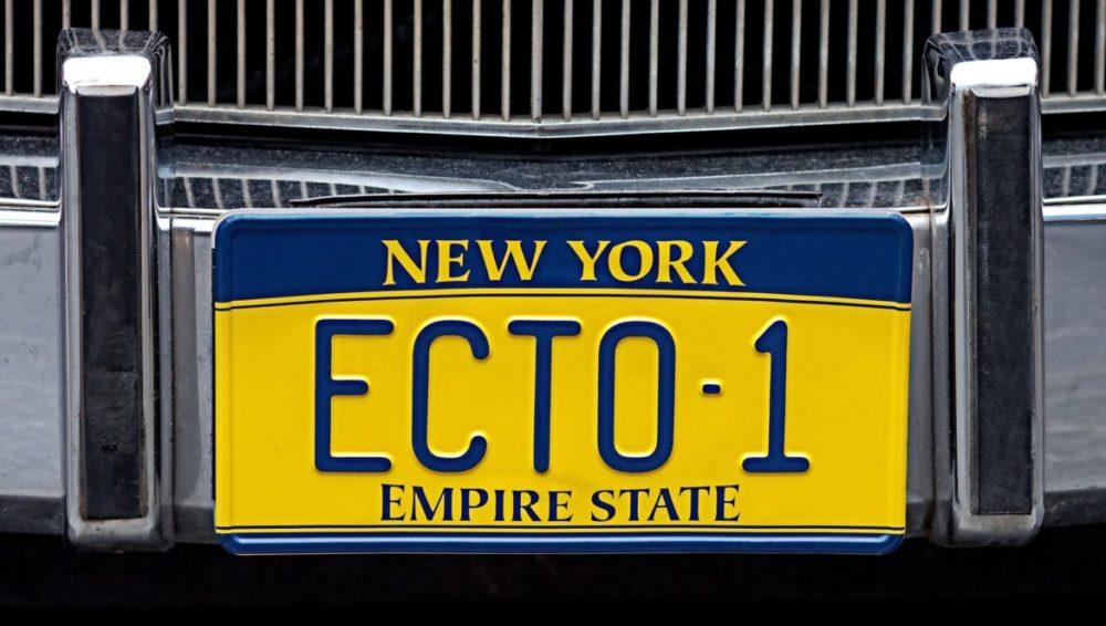 Ecto 1 NY