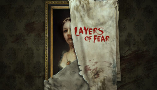 Recension: Layers of Fear VR (PSVR)