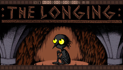 Recension: The Longing