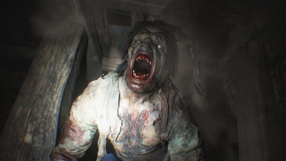 Resident Evil Village recension