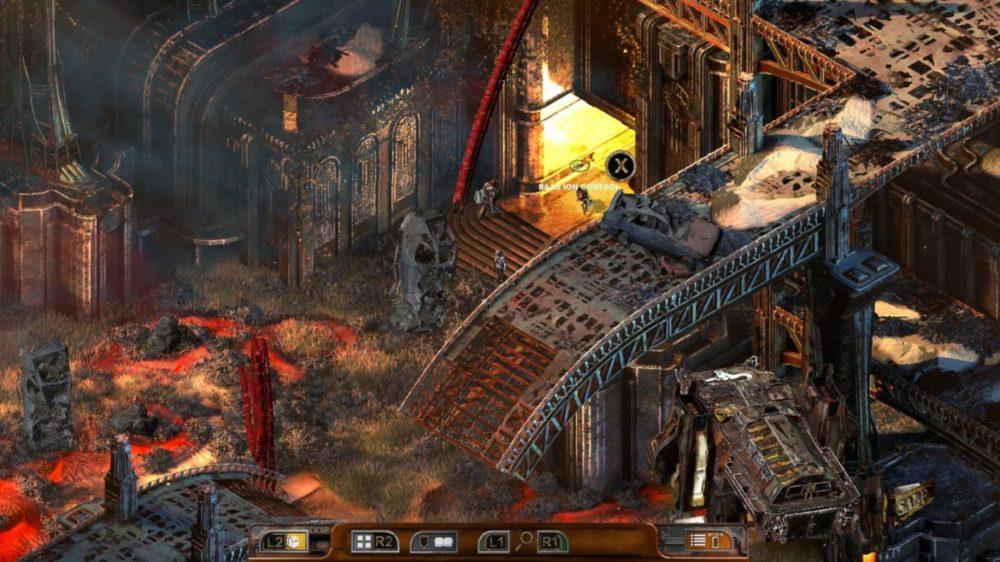 Beautiful Desolation - Pressbild: Untold Tales -  The Brotherhood - copyright 2021 - the apocalypse