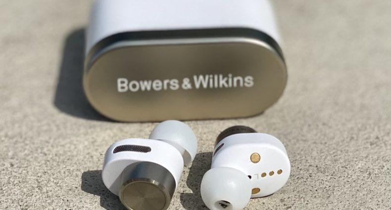 B&W PI7 recension senses