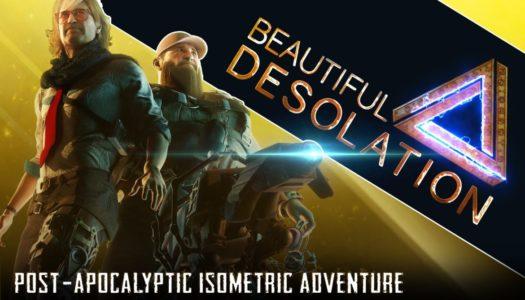 Recension: Beautiful Desolation