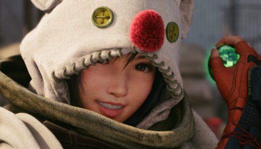 Recension: Final Fantasy VII Remake INTERgrade + INTERmission (PS5)