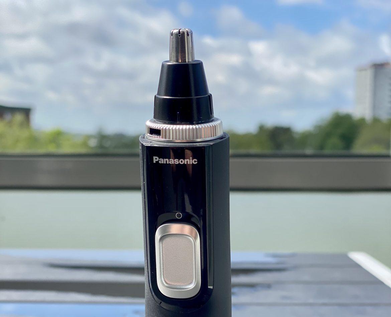 panasonic er-gn300 trimmer recension senses