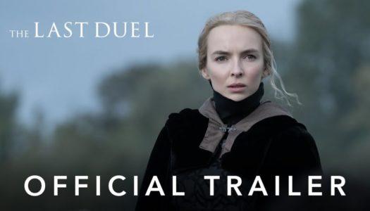 Het trailer: Ridley Scott sluter cirkeln med The Last Duel?