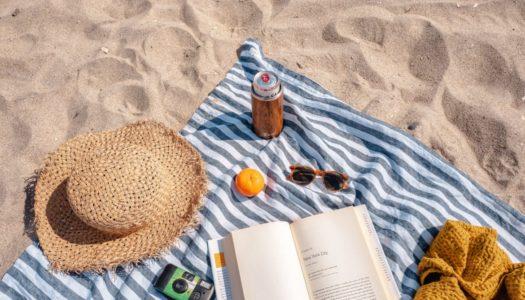 Ha en härlig sommar!