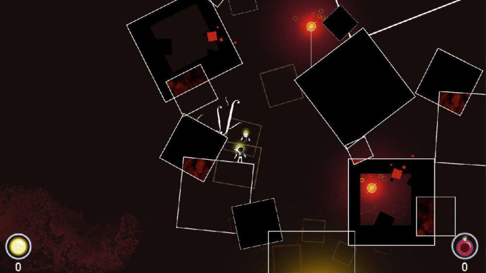 Photo: Nintendo.com / © Tesura Games - A Tale of Synapse - The Chaos Theories - Sci and Néro in peril