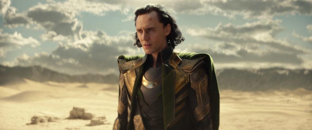 Foto: © Marvel Studios 2021 - Loki - Disney+ - Loki in peril.