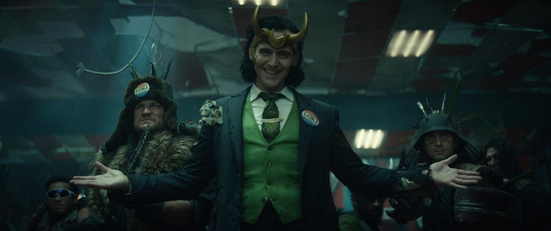 Loki recension