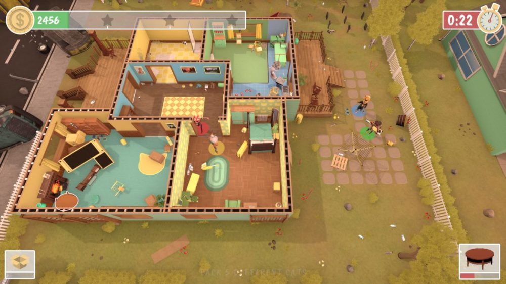 Photo: © Coatsink - Get Packed: Fully Loaded - Another day another dollar.